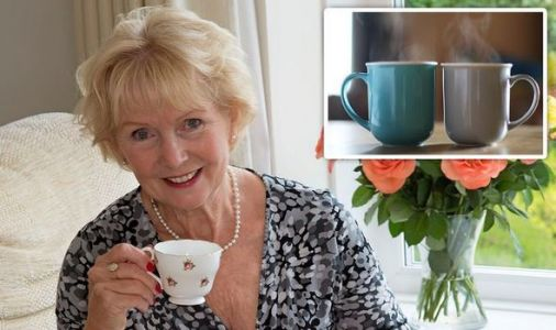 How to live longer: The amount of tea you should drink a day to reduce your dementia risk