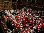 House of Lords 'could be moved to York' by Boris Johnson