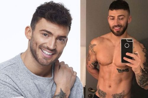 Jake Quickenden thought he was dying as panic attack forced him off stage