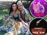 Joe Exotic launches NFT auction from prison to sell Tiger King memorabilia