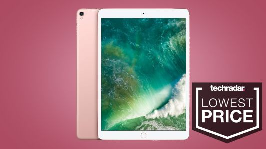 This super cheap iPad Pro Black Friday deal is still going, but it's selling fast