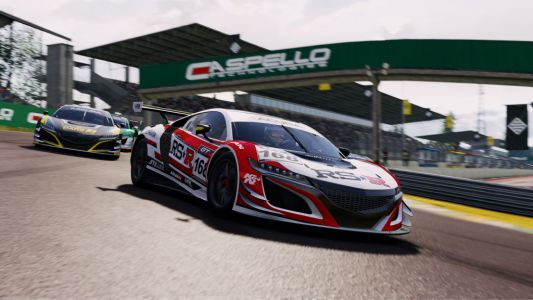 Project Cars 3 out this summer - 'it's not a 100% realistic po-faced simulation'
