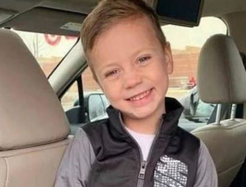 Mall of American balcony victim Landen Hoffmann, 5, making miracle recovery