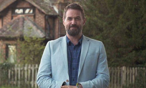 Escape to the Country's Alistair Appleton hints at leaving TV