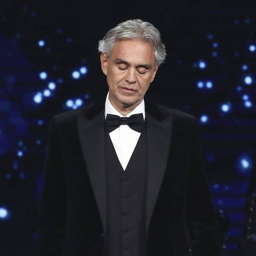 Andrea Bocelli to perform special Easter concert at Milan Cathedral