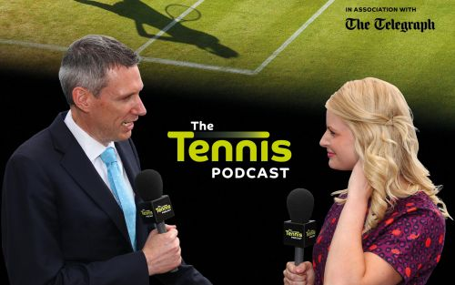 The Tennis Podcast: Are Roger Federer's volleys just 'OK'?