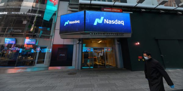 ZoomInfo is set to join the Nasdaq exchange, risking new confusion among investors trading other Zoom-named stocks