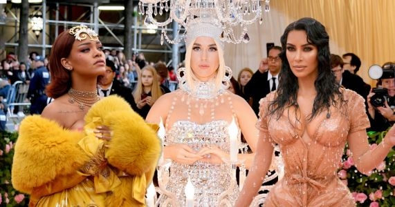 Met Gala: What happens at the event and what is the theme this year?