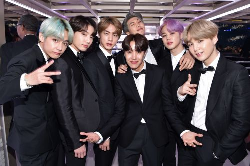 BTS share sweet messages to their future selves following hilarious Carpool Karaoke