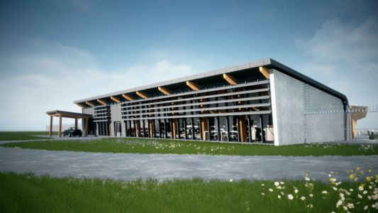 Manchester Airport to open private terminal with premium service