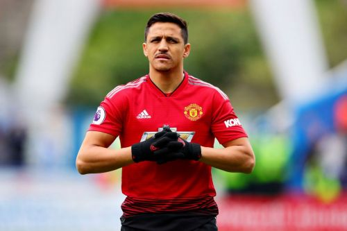 Gary Neville orders Manchester United to get rid of 'absolute disaster' Alexis Sanchez