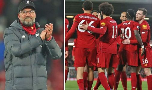Liverpool boss Jurgen Klopp reveals what is 'special' about West Ham Premier League win