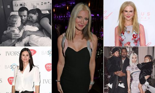 9 Celebrities who've opened up about IVF and their surrogacy journeys
