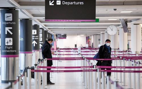 Travel news latest:UK could split on approach to foreign holiday restart
