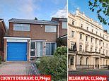 Council tax postcode lottery: £150k home pays more than a £77m mansion