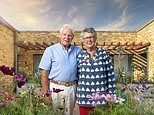 CHRISTOPHER STEVENS reviews last night's TV: Grand designs in Prue Leith's new life