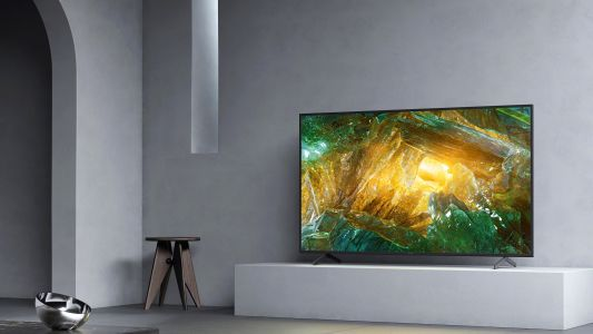 You can buy a new Sony 4K TV now, as first 2020 models hit the market