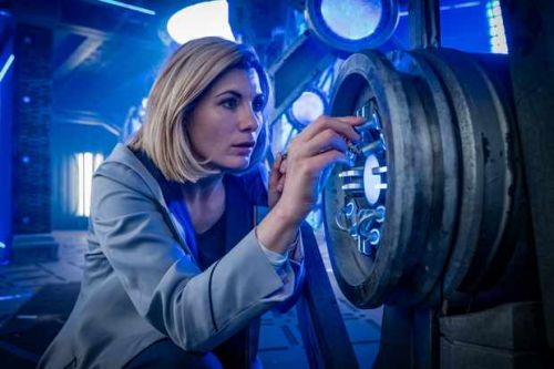 "The BBC is ""a very long way from wanting to rest"" Doctor Who, says Drama boss"