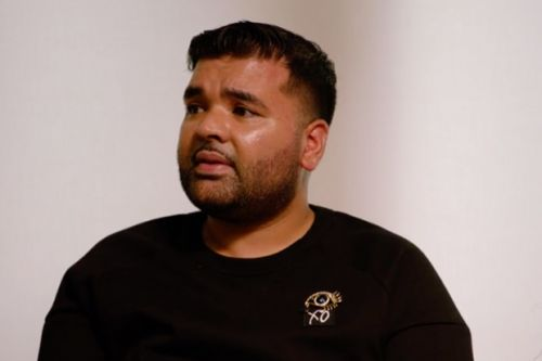 Who is X Factor: The Band industry expert Naughty Boy?