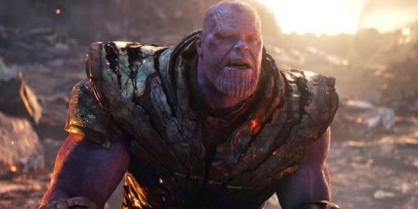 The Trump Campaign Has Compared the U.S. President to Thanos, a Mass Murderer