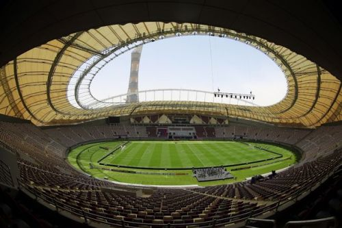 BREAKING FIFA Club World Cup venue moved just weeks before Liverpool play in competition
