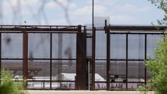 Why children are separated from parents at the US-Mexico border