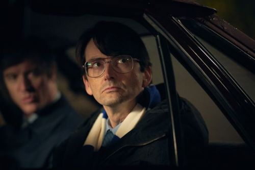 Des viewers terrified by David Tennant's chilling portrayal of Dennis Nilsen