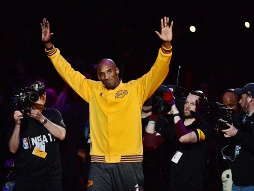 News outlets like the Washington Post, BBC and MSNBC drew anger for their coverage of NBA star Kobe Bryant's death