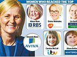Aviva appoints its first-ever female chief executive