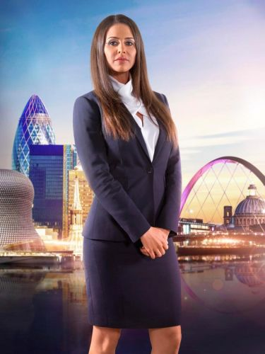 Who is Sarah Ann Magson? The Apprentice 2018 candidate and legal firm director looking to lay down the law on BBC show