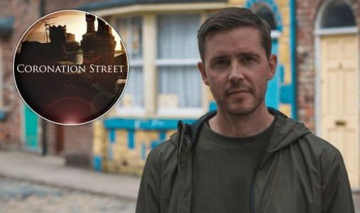 Todd Grimshaw recast: Who is playing Todd in Coronation Street? New star revealed