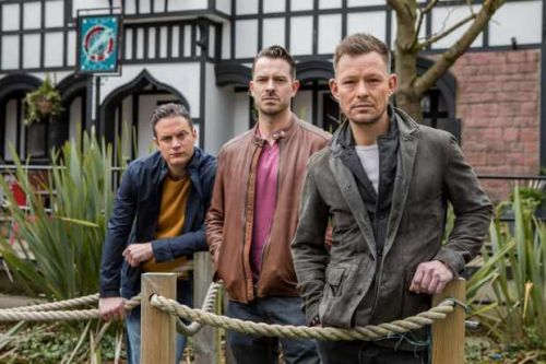 6 Hollyoaks spoilers for next week: Kyle can't cope, and Cher is here to stay