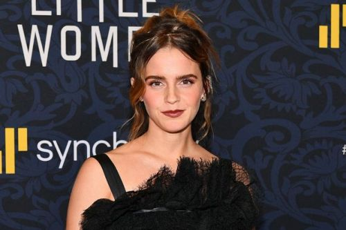 Emma Watson admits fascination with kink culture as she talks relationships