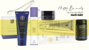 Happy Beauty: Rebalance and stay calm