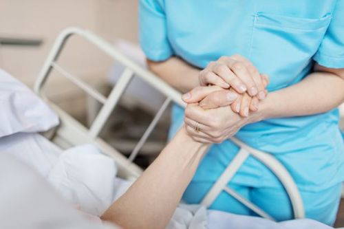 Almost 20,000 people have died in care homes with Covid-19