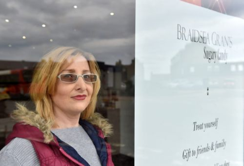 North-east woman calls for public support to save her business