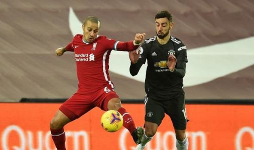 Liverpool player ratings vs Man Utd: Alisson saves Reds as Firmino struggles