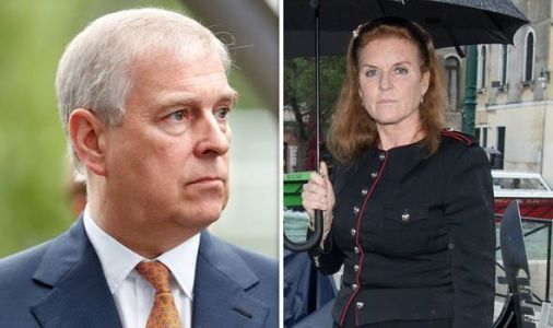 Sarah Ferguson shocked over Prince Andrew's interview as friends blame his closest aide