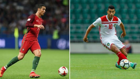 World Cup group B: Portugal vs. Morocco team news, kick-off time and TV channel