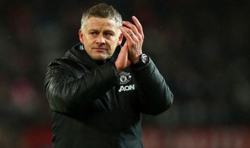 Man Utd boss Solskjaer lifts lid on team WhatsApp chats and sends heartfelt message to NHS