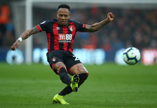 Napoli in surprise swoop for Liverpool's Nathaniel Clyne