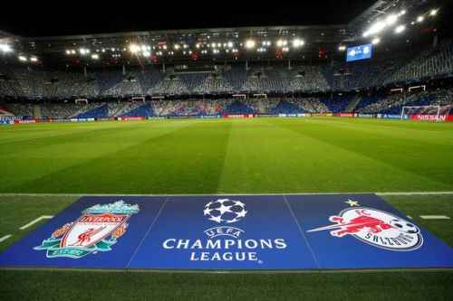 RB Salzburg vs Liverpool LIVE score: TV channel, live stream and team news