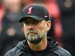 Liverpool vs AC Milan - Champions League: Live score, team news and updates