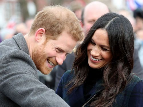 The odds that Meghan Markle and Prince Harry's marriage will last forever, according to science