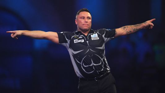 Premier League Darts Tips: Price will claim opening win