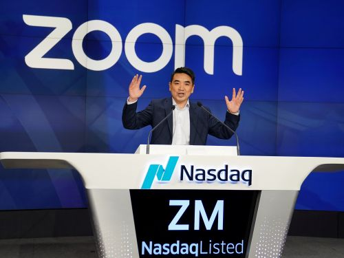 Zoom CEO says company 'moved too fast' and made 'missteps' as privacy concerns about the popular video conferencing app have snowballed in recent weeks