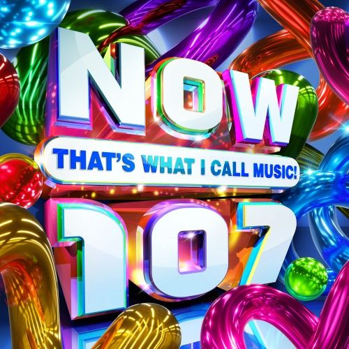 Win NOW That's What I Call Music! 107