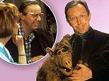 ALF actor Max Wright dead at 75 after waging a two decade battle against cancer