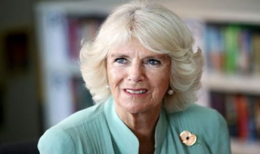 Royal shock: Camilla suffers brutal injury after taking up surprising new skill