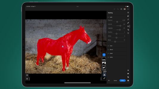Adobe Max 2021: the 5 best new features coming to Lightroom